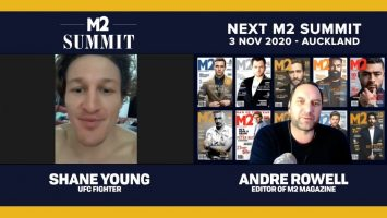 Shane-Young-M2-Success-Summit