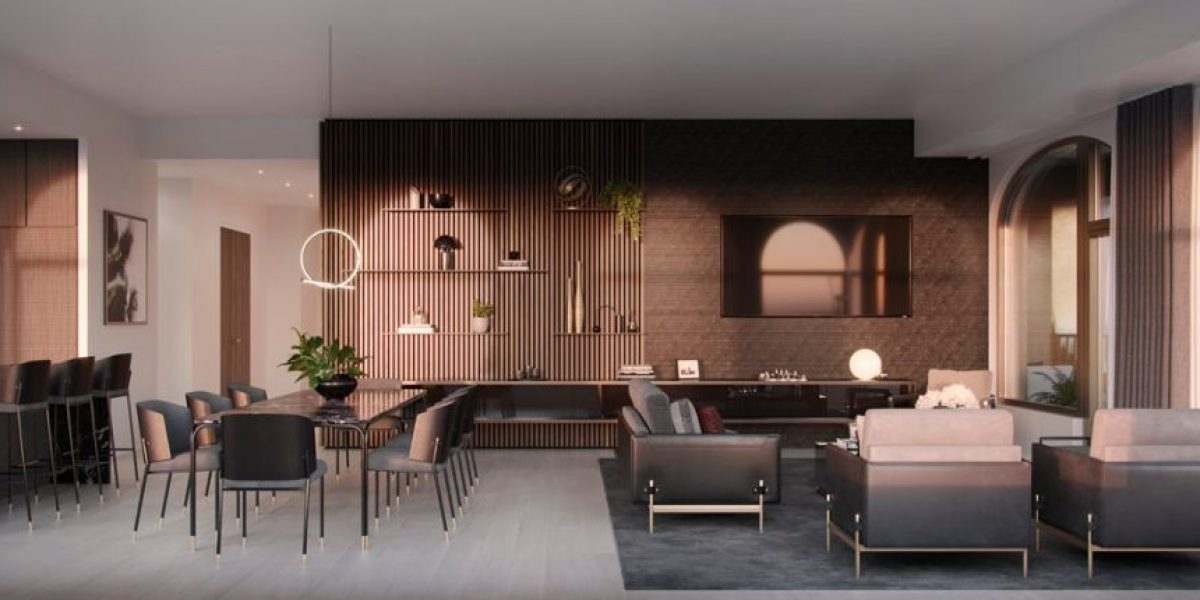 M2 - First Cars, Now Penthouses